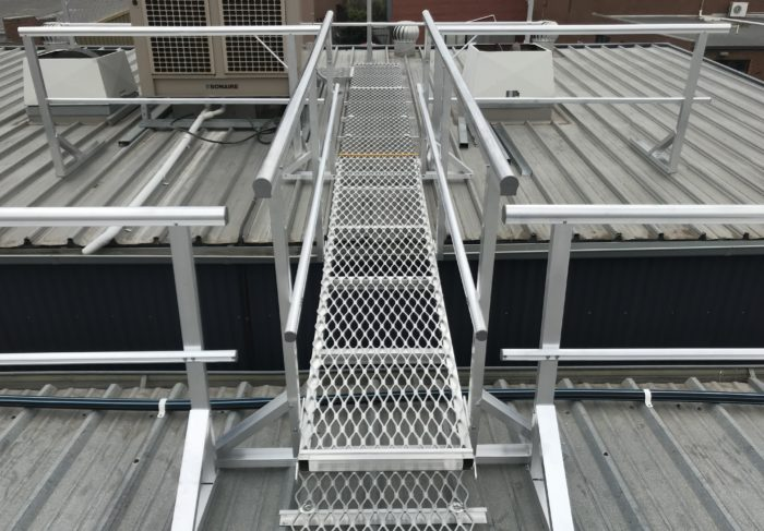 height safety, roof safety, fall protection,