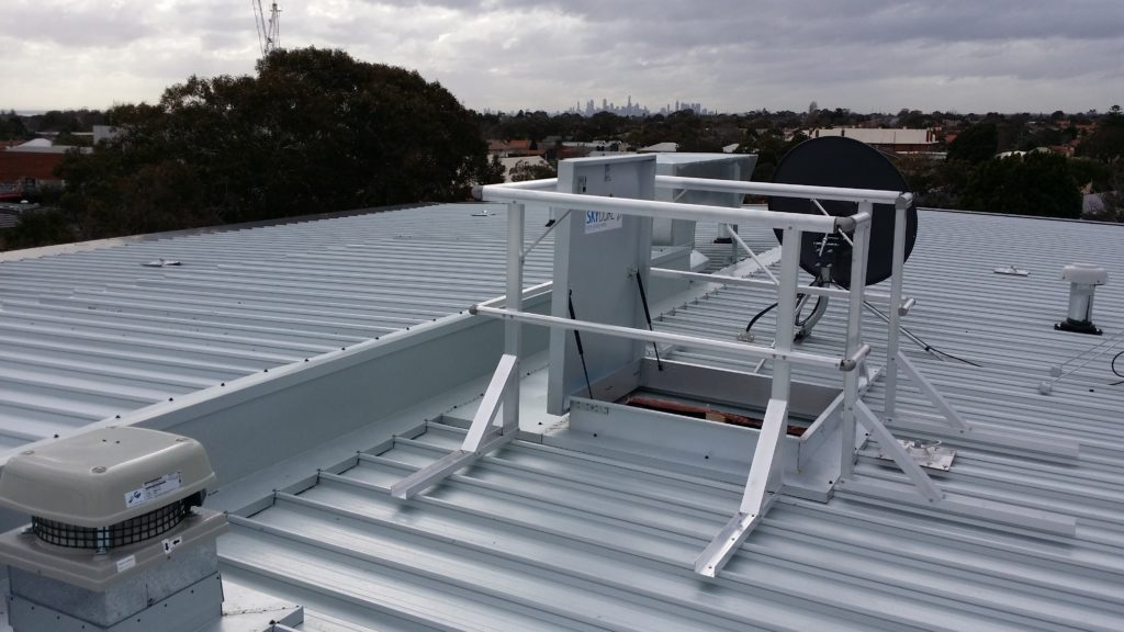 Height Safety Sydney Roof Access Sydney Roof Safety