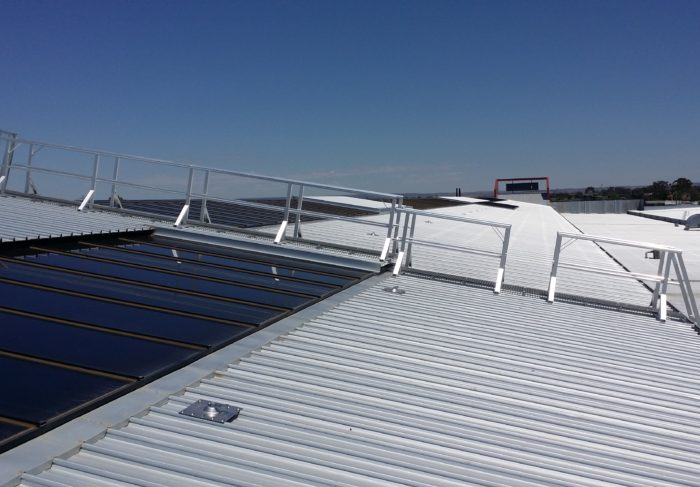 roof access systems sydney