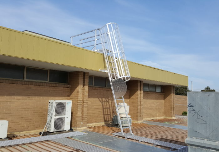 Roof Safety Sydney - Roof Access Sydney