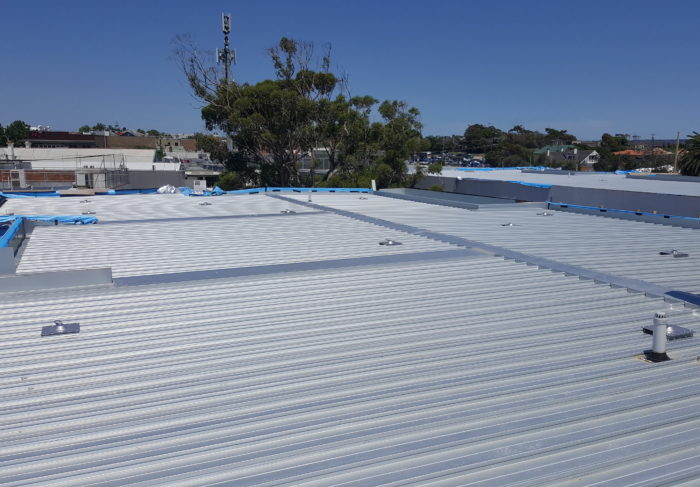 roof safety solutions melbourne, roof safety systems melbourne