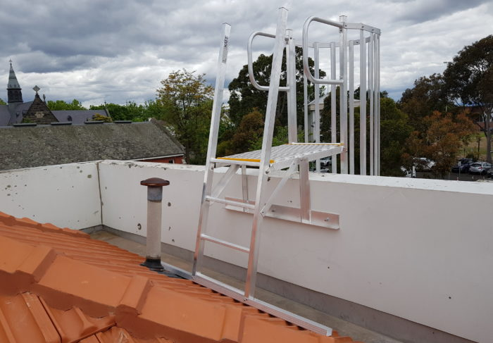 height safety canberra, roof safety canberra