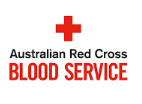 Ausrtalian Red Cross Blood Service