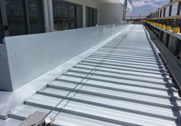 Roof Access Darwin - Roof Safety Darwin
