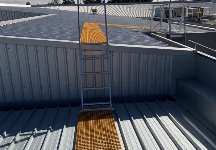 height safety hobart, roof safety hobart
