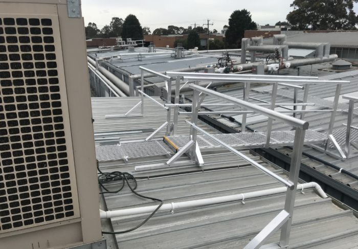 height safety perth, roof safety perth