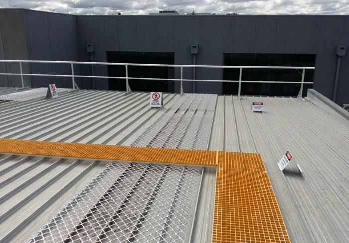 Roof Safety Hobart - Roof Access Hobart