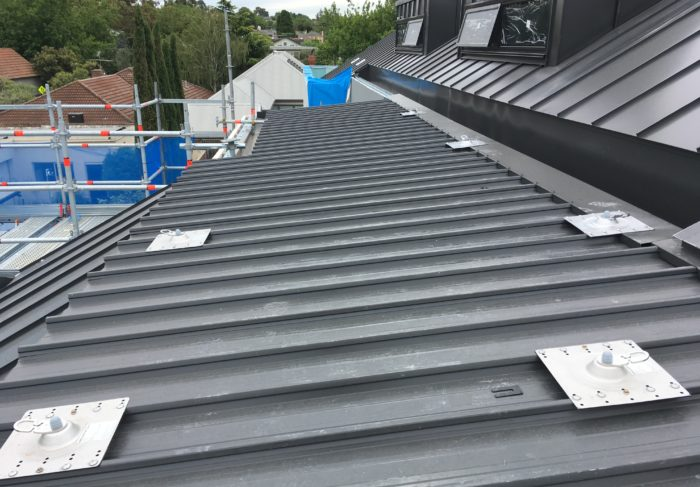 roof access solutions sydney, roof access systems sydeny