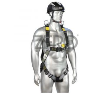 Zero Confined Space Fall Arrest Harness