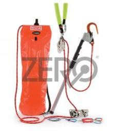 Zero Fall Arrest Rescue Kit With Pole