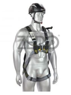 Zero Multipurpose Fall Arrest Harness – Standard